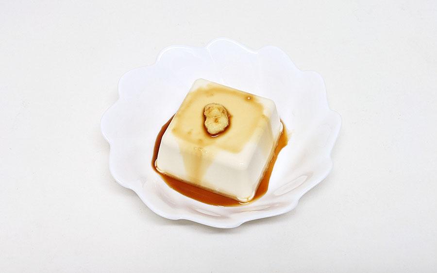 豆腐(冷奴)